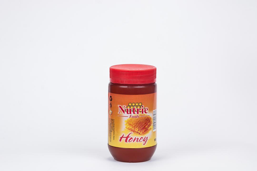 Nutrie Honey